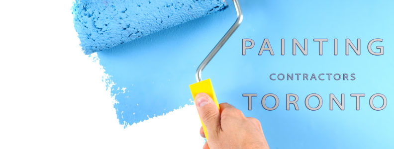 Painting Contractors Toronto Painting Company 647 558 1615
