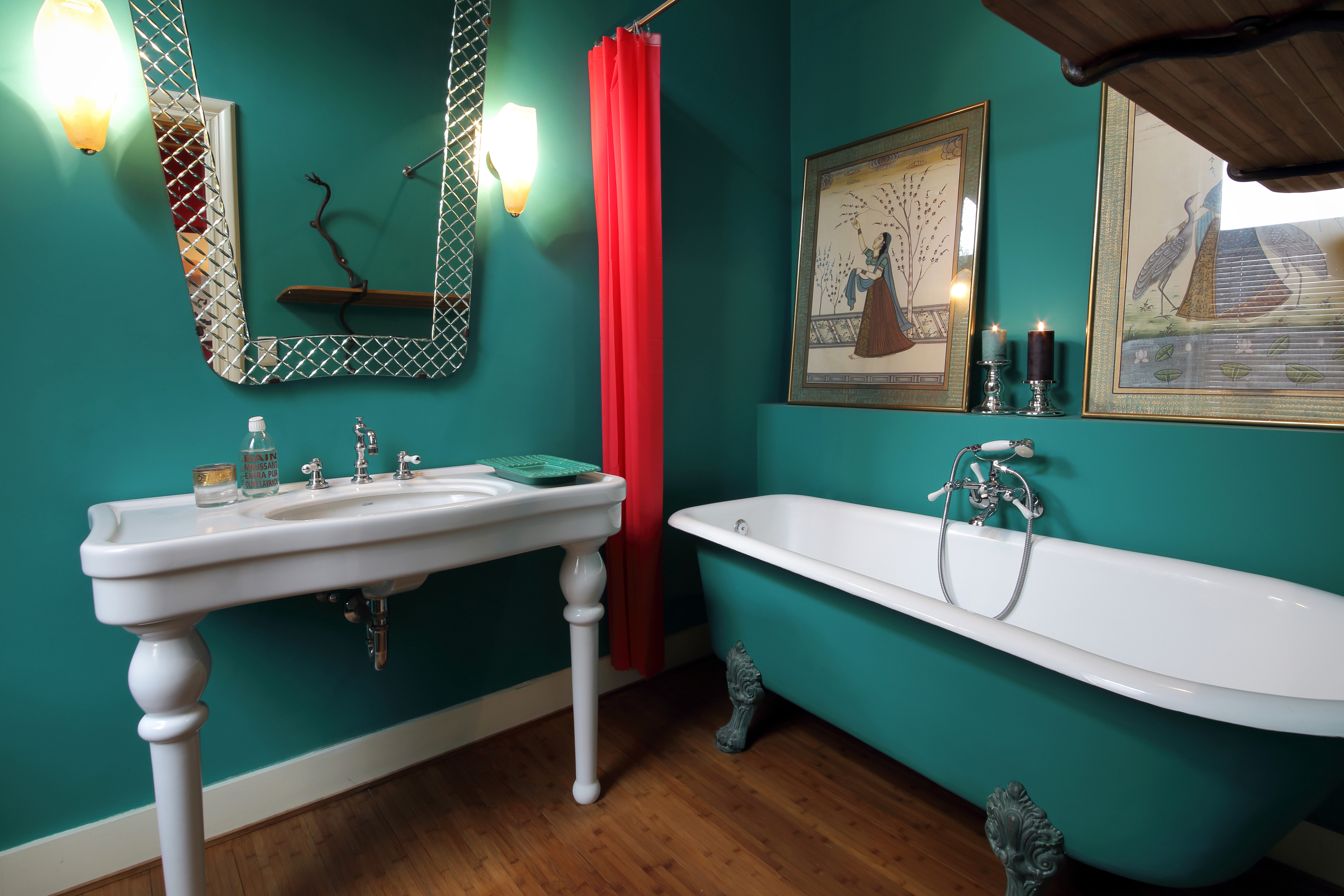 Painting Contractors Toronto Bathroom Painting 647 558 1615