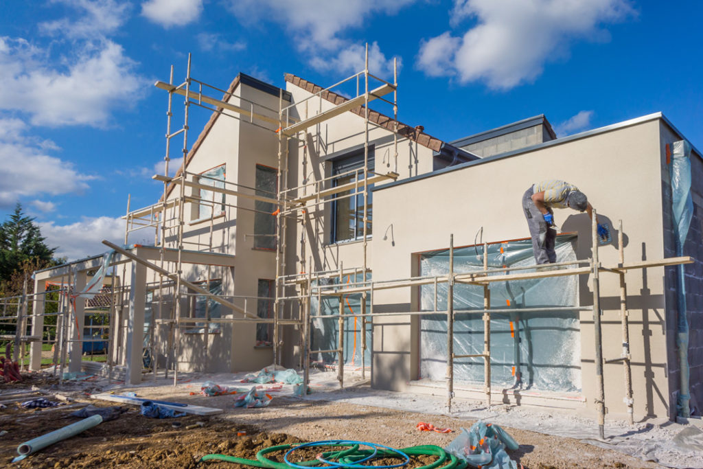 Painting contractors gta exterior painting toronto 647 558 1615 for How long for exterior paint to cure